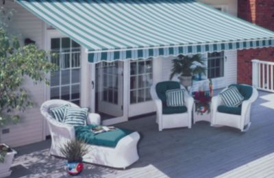 Awning Repair & Maintenance