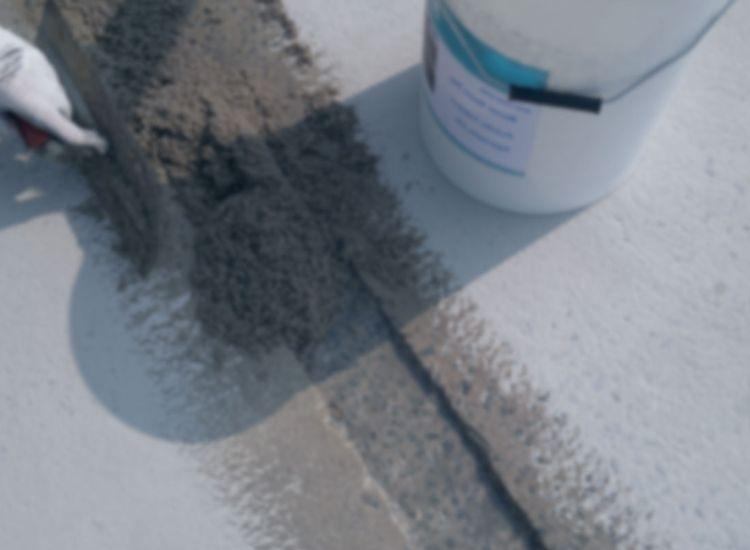 Concrete Repair & Maintenance