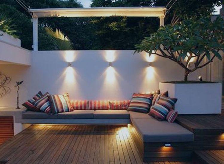 Outdoor Lighting & Power