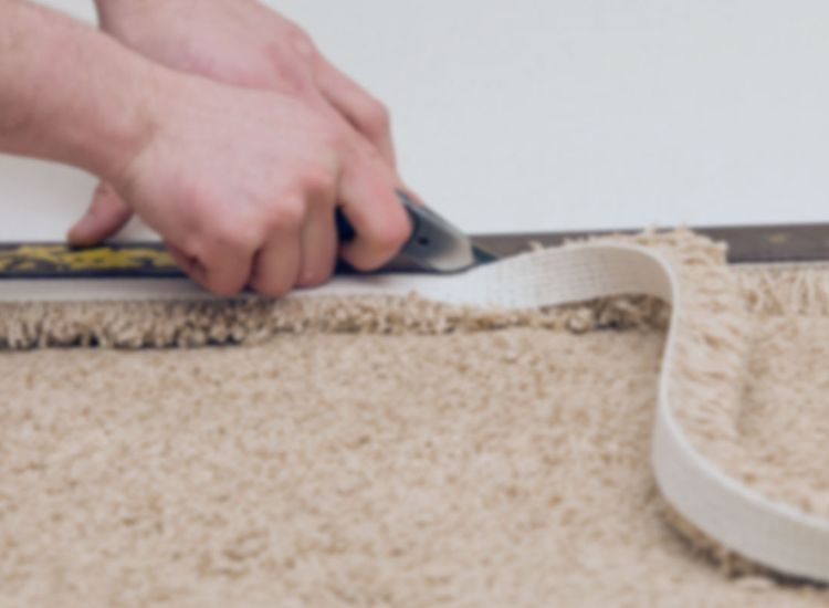 Carpet Fitting & Replacement