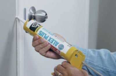 Sealing, Grouting & Caulking