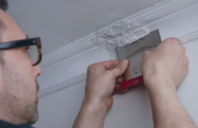 Coving, Cornice, Trim, & Moulding