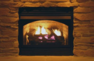 Fireplace & Chimney Installation