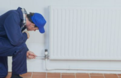 Central Heating System Installation & Replacement