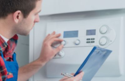 Central Heating System Repair & Maintenance