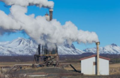 Geothermal Energy Services
