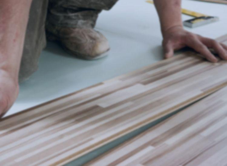Hardwood Floor Repair or Partial Replacement