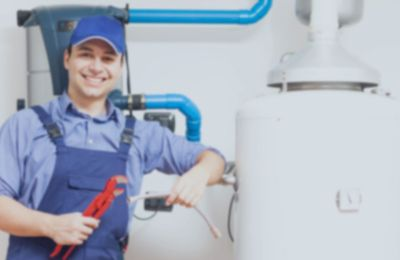 Water Heater Repair or Maintenance