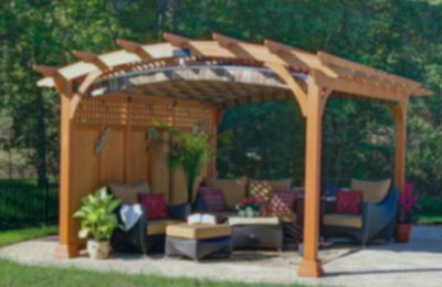 Gazebo Repair and Maintenance