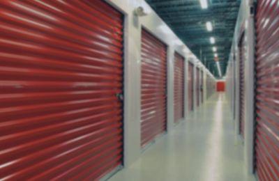 Off-Site Storage Services