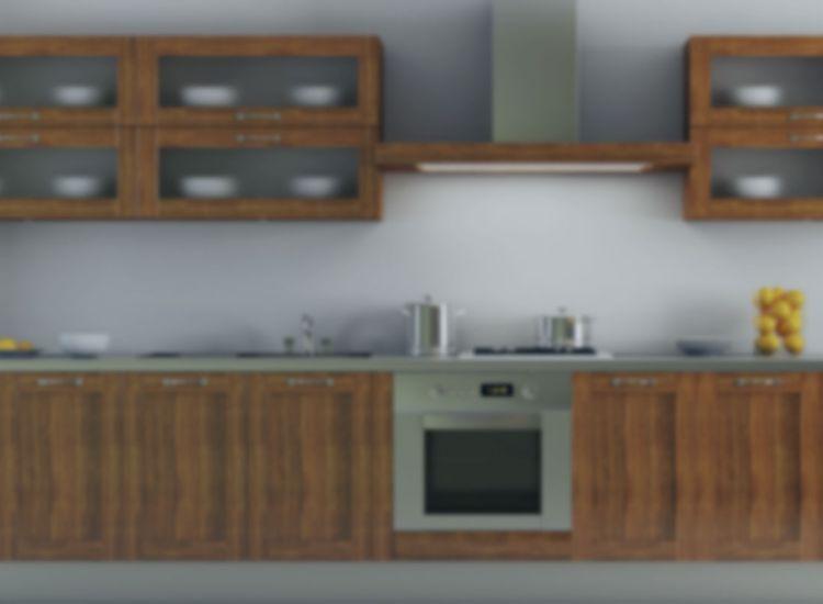 Bespoke Kitchen Furniture Design & Build