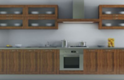 Bespoke Kitchen Furniture Design & Build