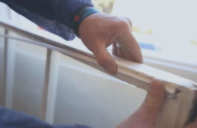 Draft Proofing & Window Insulation