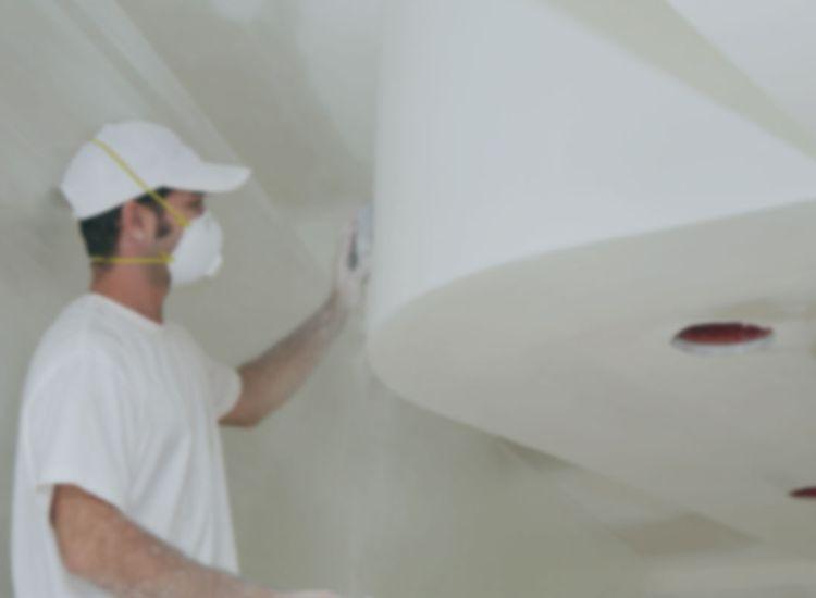 Drywall & Plasterboard Repair