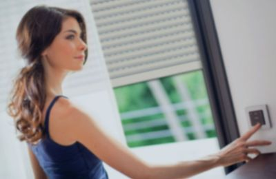 Electronic Blinds, Shutters & Curtains Repair