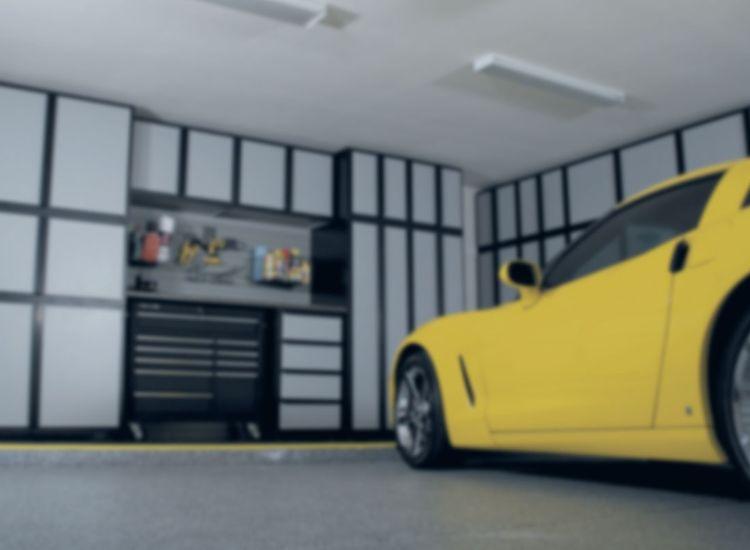 Garage & Outbuilding Remodel