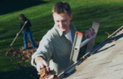 Gutter Repairs & Maintenance