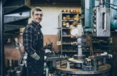 Ironmongery & Metalwork