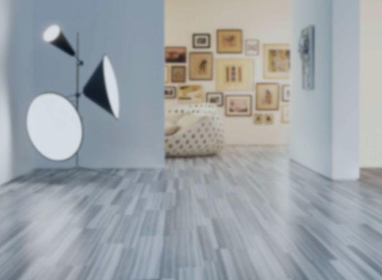 Plastic & Rubber Flooring Installation