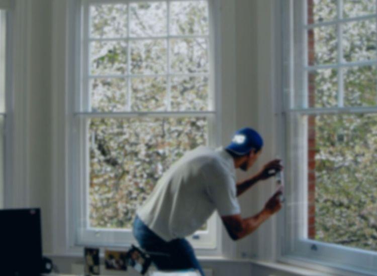 Sash Window Maintenance