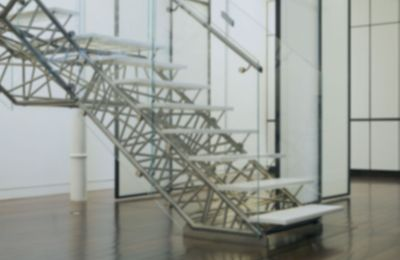 Metal Staircase Installation or Replacement